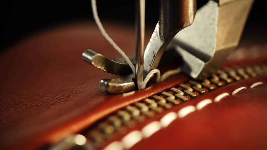Best Sewing Machine Needles for Leather