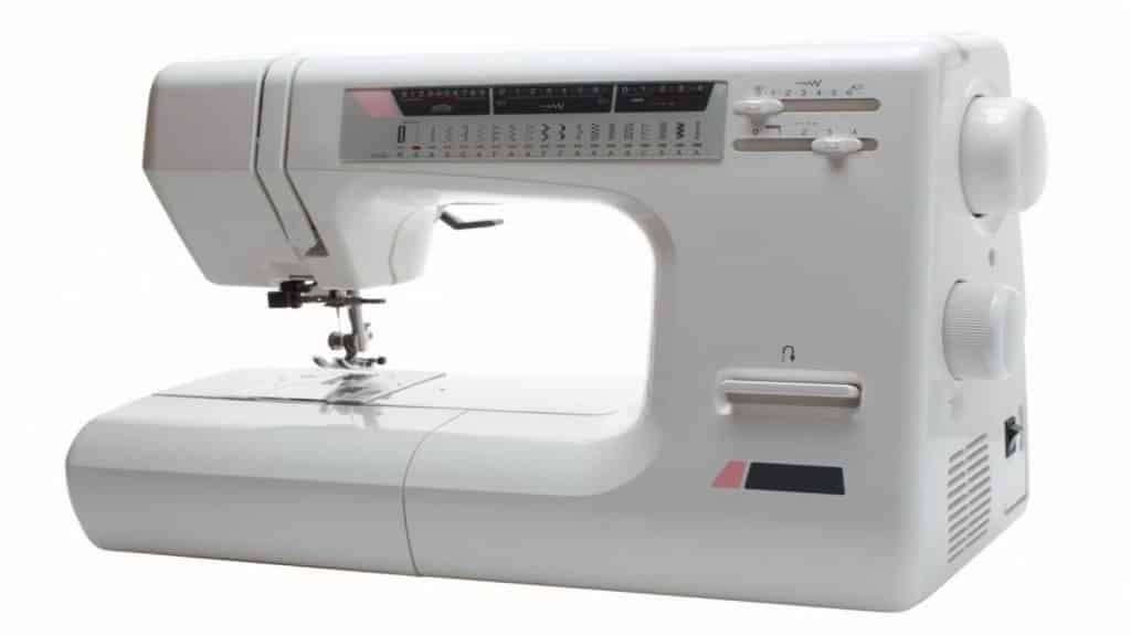 Best programmable sewing machine