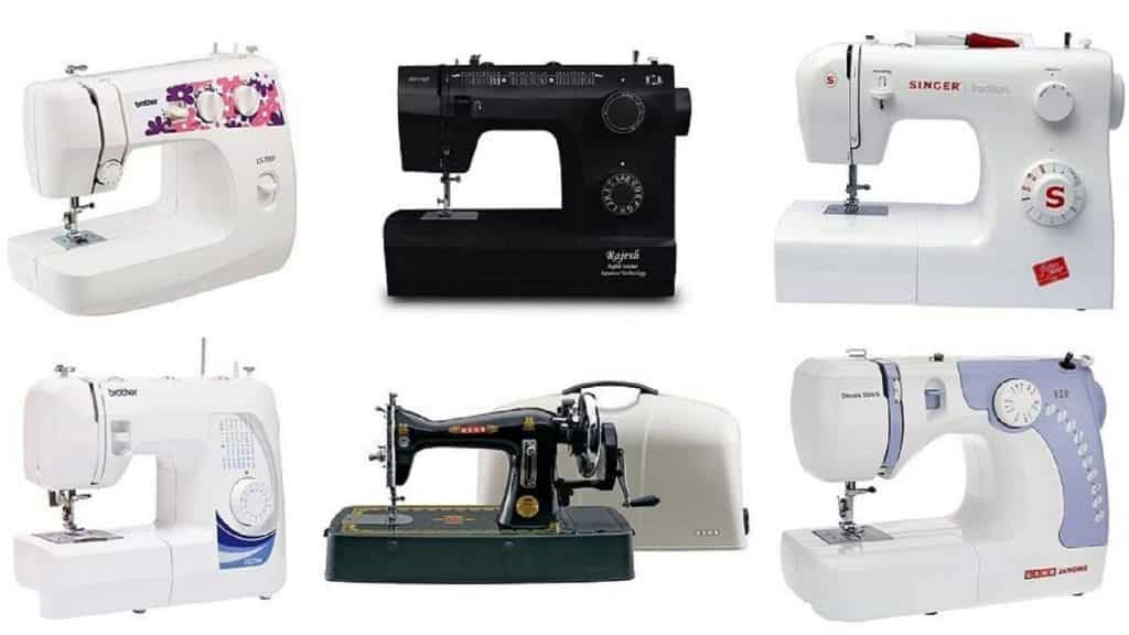Best Universal Sewing Machines