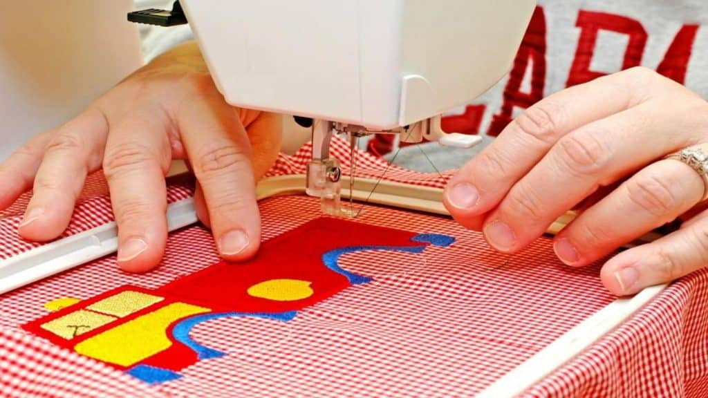 Best Cheap Embroidery Machine