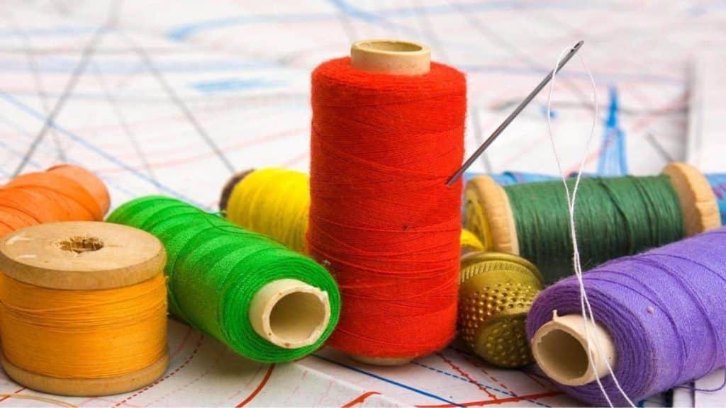 Best Sewing Machine Threads