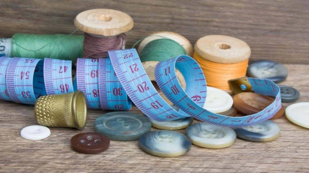 Best Sewing Machine Threads